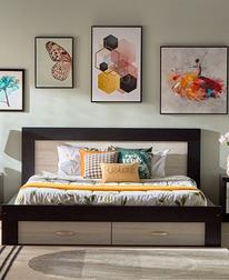تشكيلة غرفة النوم إليمينتس