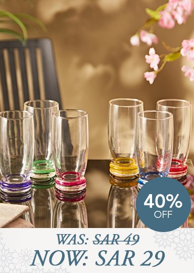 Luminarc tumbler set